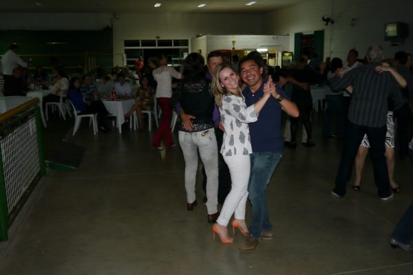 Baile dos Pais (07/08/2015)