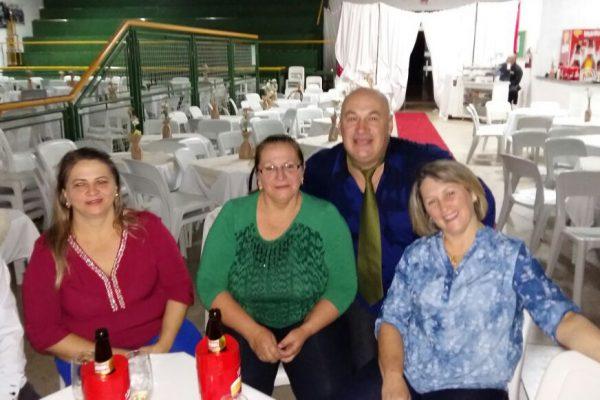 Jantar das Mães (30/04/2016)