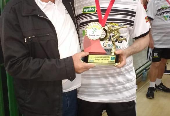Regional Master de Bolão 2018