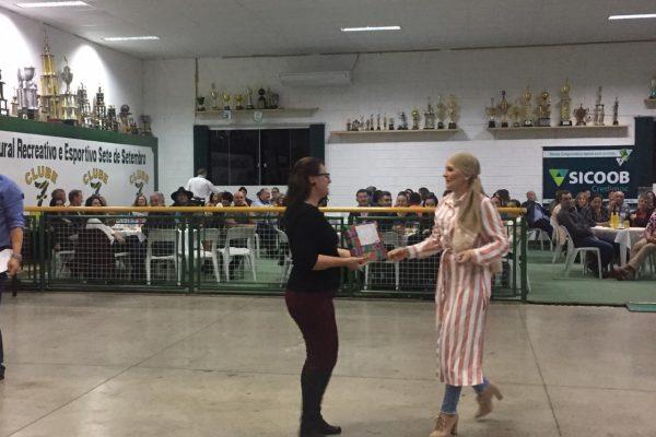 Baile do Dia das Mães 2019