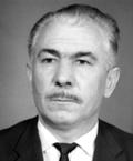 Higino Luis Bortolon (1960-1962)